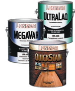Lacquery & Spray Products